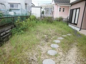 甲賀市のお客様より、草刈りのご依頼をいただきました。