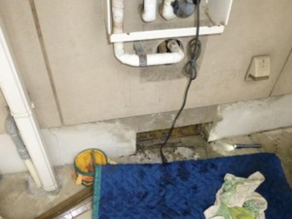 滋賀県長浜市の社員寮の修繕工事のご依頼をいただきました。