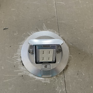 漏電修理をさせていただきました。
